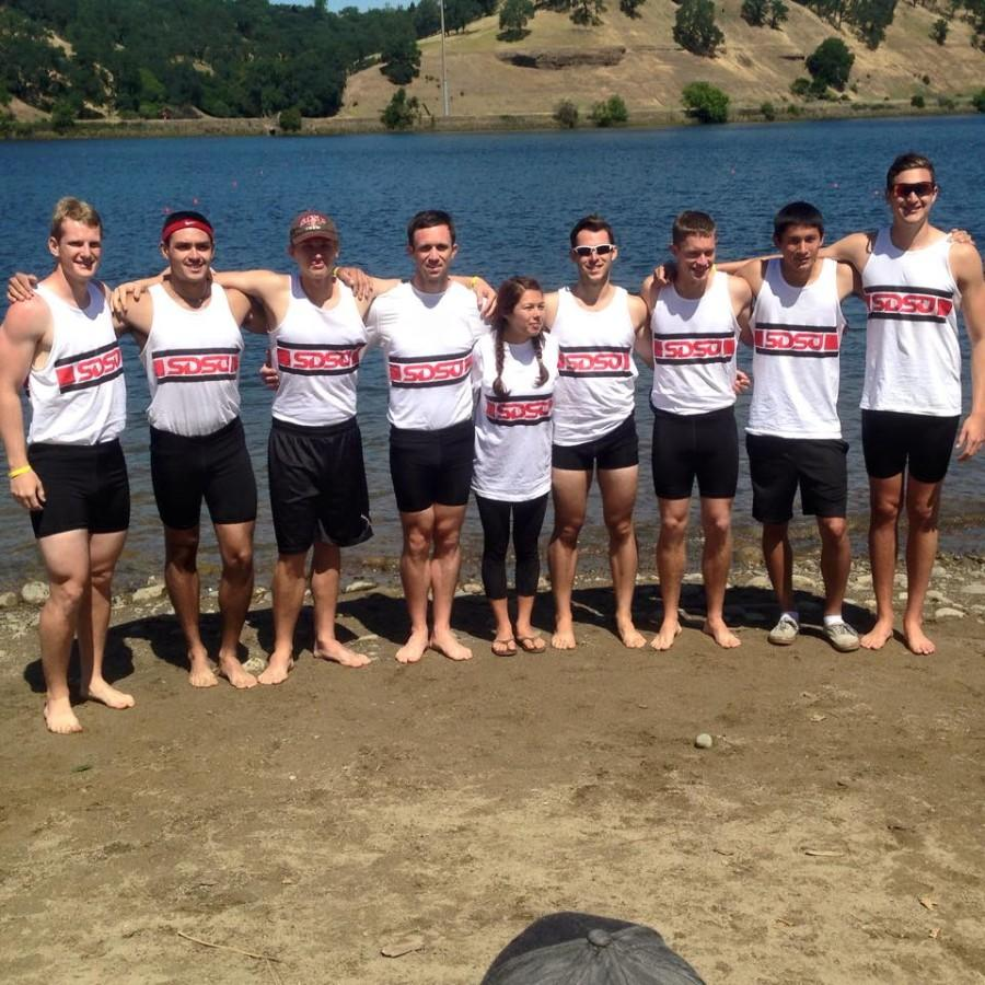 SDSU+rowing+poised+for+bright+future