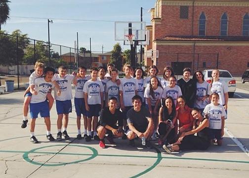 Club teaches San Diego youth to take preventive health measures