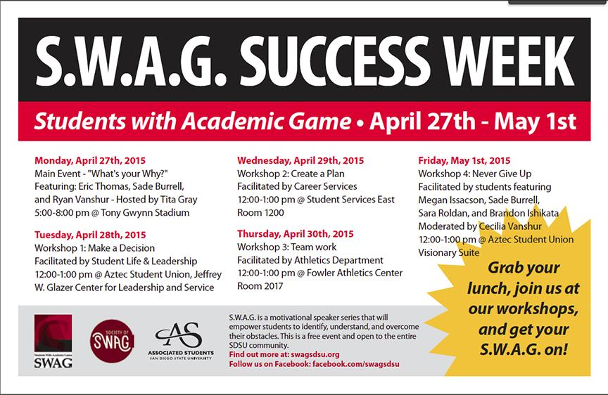 Get+your+S.W.A.G.+on