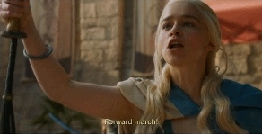 Finals week, as told by Game of Thrones