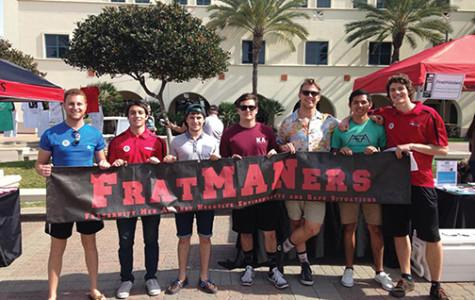 Fraternity course on sexual violence grows