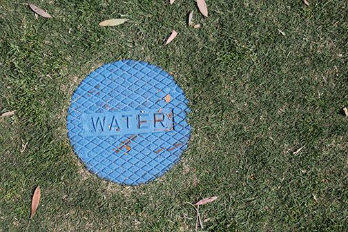 SDSU aims to reduce water use amid drought