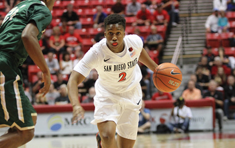 SDSU enters the transfer season