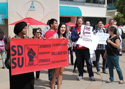 Task force aids struggling students