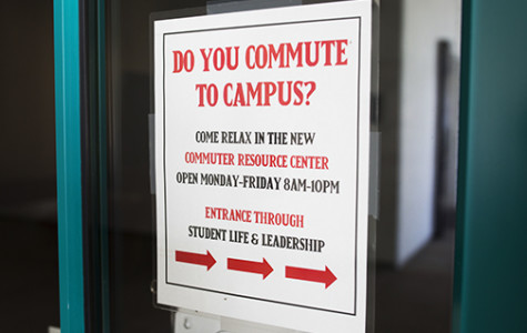 SDSU commuters find their place on campus