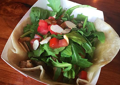City Tacos redefines the average taqueria