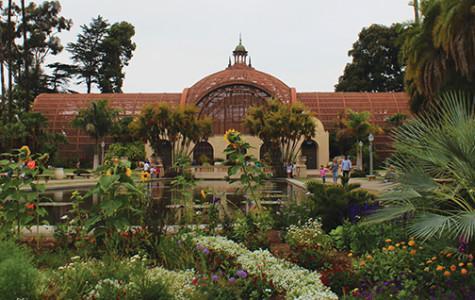 San Diego spots offer adventure