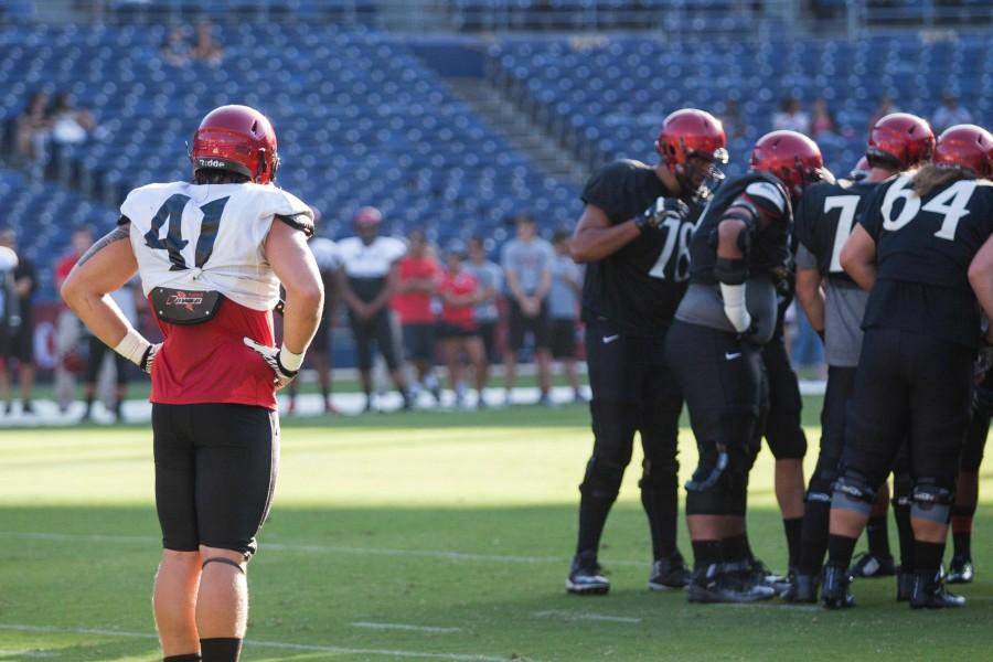 SDSU+offense+needs+all+the+practice+it+can+get+before+season+opener