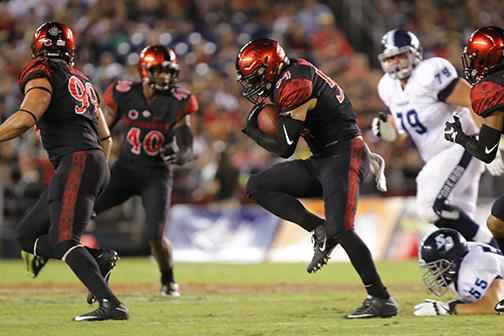 SDSU's defensive prowess won't be enough against UC Berkeley