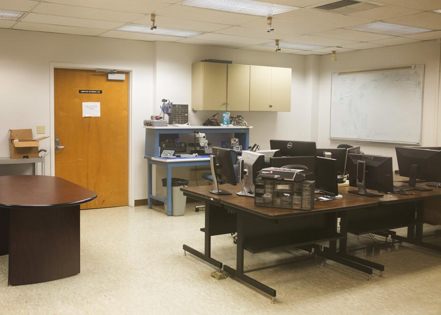 SDSU pursues new areas of research