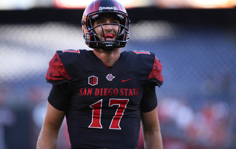 Monday Morning QB: 'New' Maxwell Smith giving SDSU life