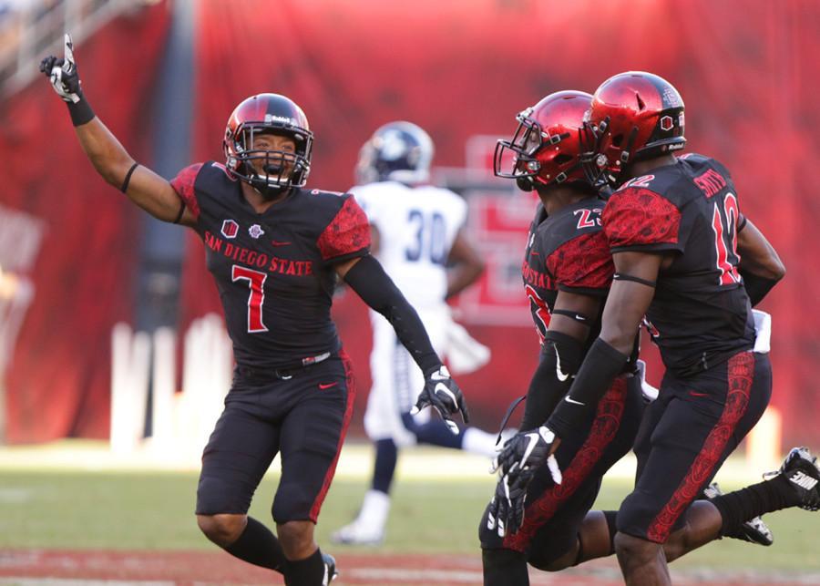 SDSU football seeks bounce-back win against tough South Alabama