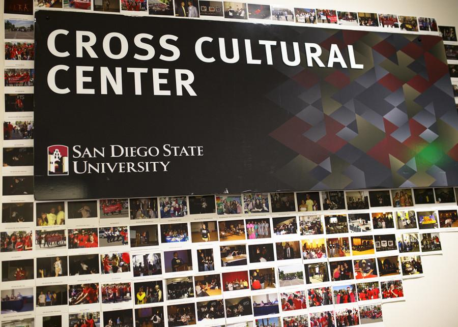 The+Center+of+Intercultural+Relations+hosted+the+semester%27s+first+series+of+events+catering+to+minority+cultures+on+campus.