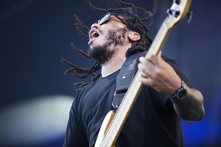 The Roots at Kaaboo