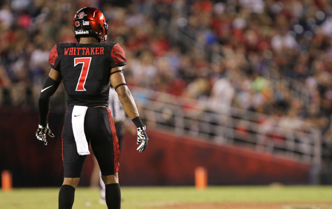 Aztecs plagued by turnovers at Penn State, lose 37-21