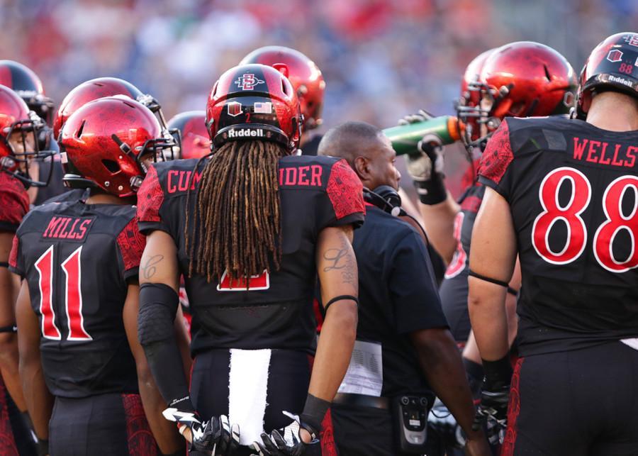 SDSU+football+has+itself+a+little+quarterback+controversy