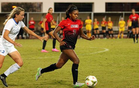 SDSU women's soccer seeks win in 'electric' crosstown rivalry against USD