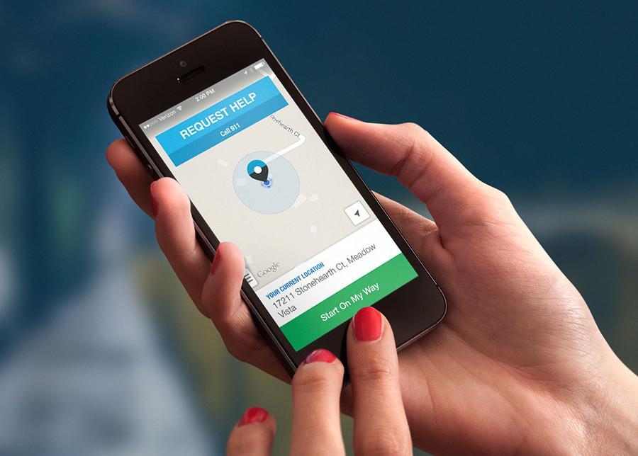 Safety app now serves SDSU campus