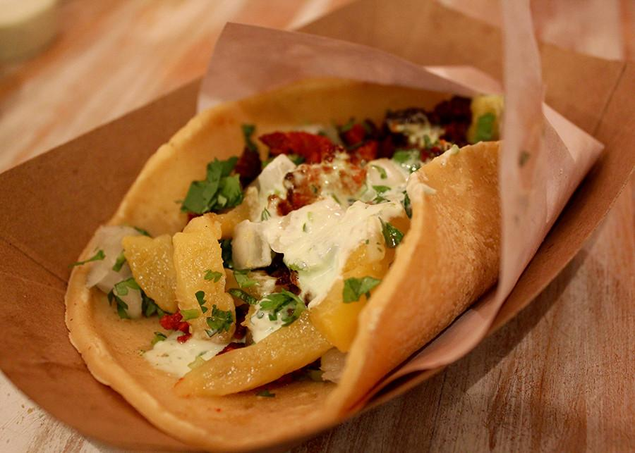 Tasty Tuesday: The Taco Stands prices are not going up on a Tuesday