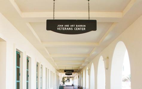 Veterans center undergoes revamp