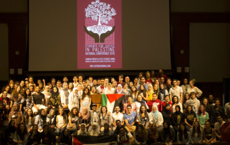 Activists for Palestine hold national conference at SDSU