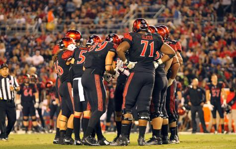 SDSU football gets big in the trenches with class of 2016 recruits