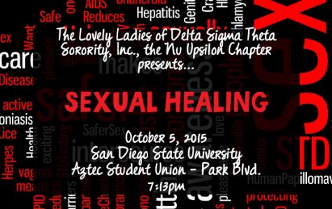 Sorority partnership offers free STD testing on campus