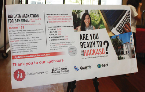 Student Hackathon competition creates new community safety app