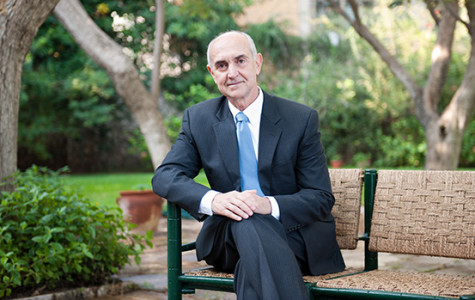 Campus lecture to focus on education in Middle East