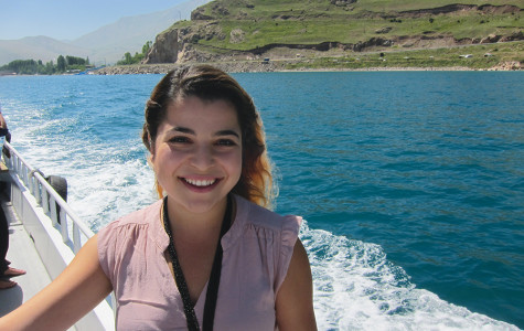 Study abroad advice from a transfer student