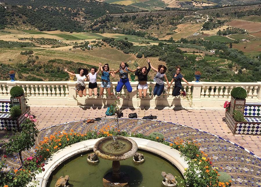 Longer study abroad opportunities heighten cultural understanding