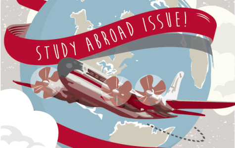 Programs make studying abroad a priority
