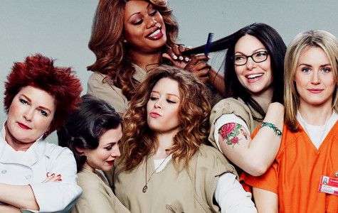Students react with strong emotions to 'Orange is the New Black' speaker
