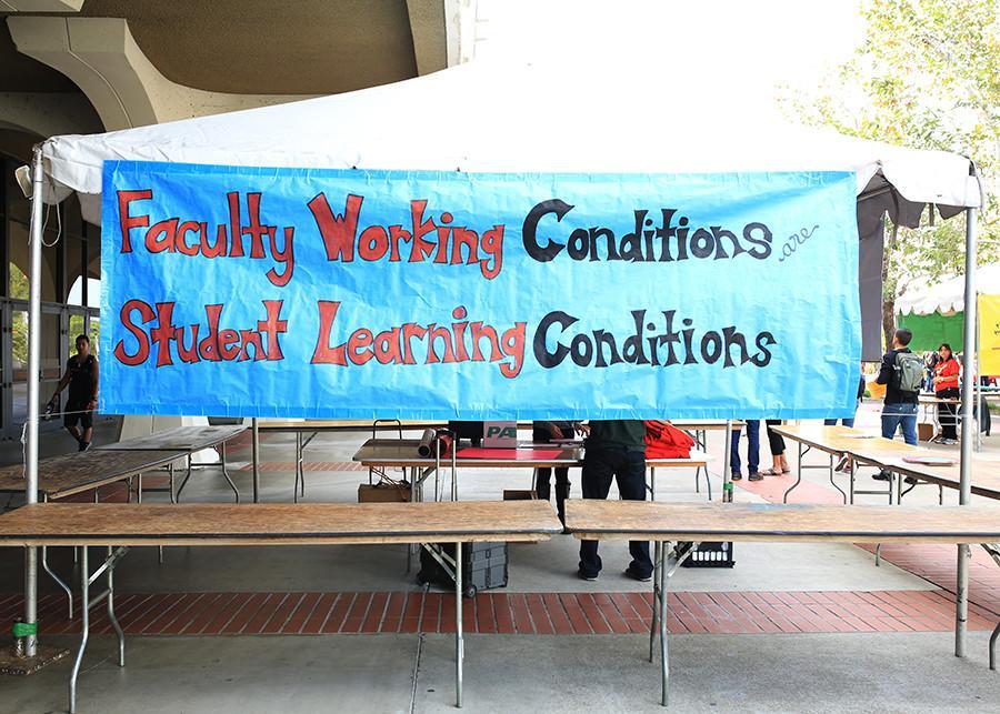 SDSU faculty to demand pay raise at CSU board meeting