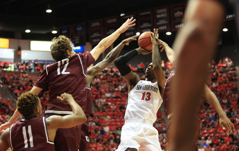Next up for SDSU men's basketball: East Carolina's matchup nightmare