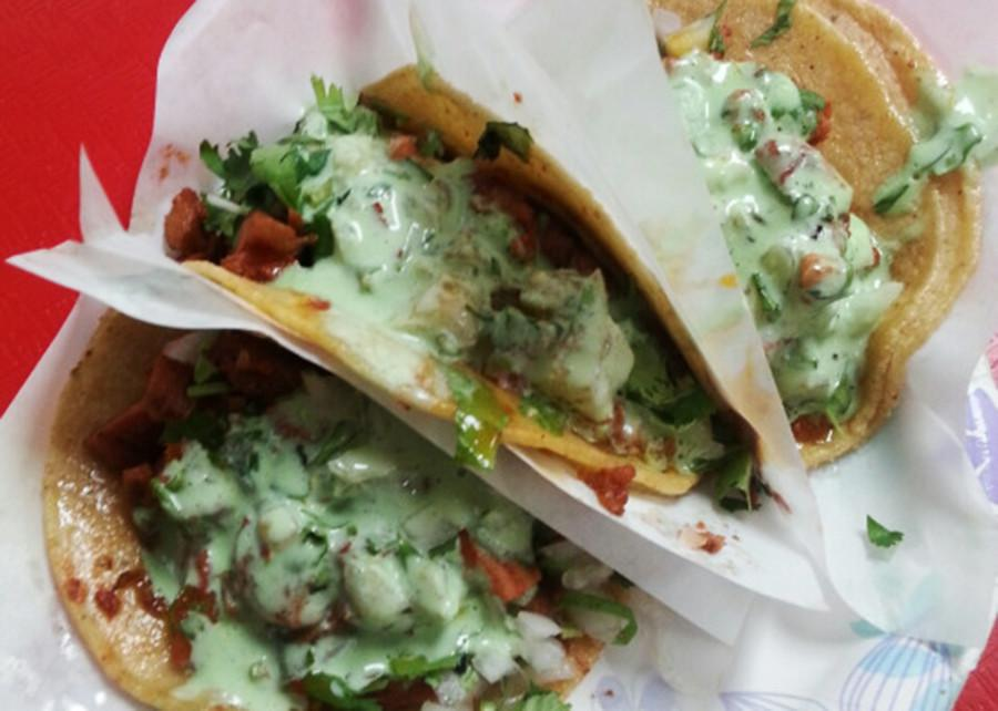 Tasty Tuesday: An array of meat beckons at Tacos El Gordo