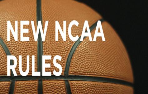 SDSU basketball teams adjust to new NCAA rules