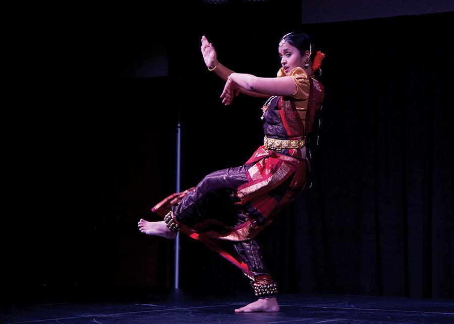 Aztecs celebrate Indian traditions at Diwali festival