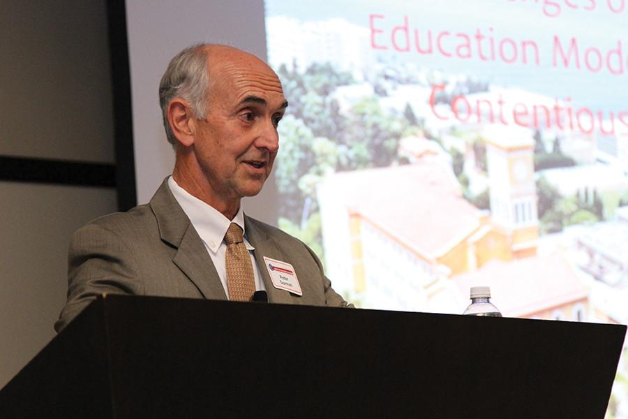 Lecture series offers new perspectives on Israel-Palestine conflict