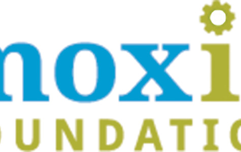 The Moxie Foundation awarded for philanthropic generosity