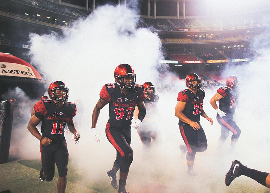 For SDSU football, the College Football Playoff rankings aren't the most important