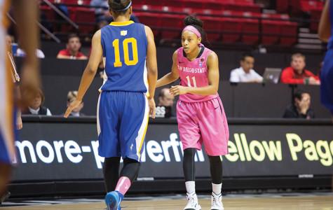 SDSU women's basketball hoping for turnaround season in 2015-16