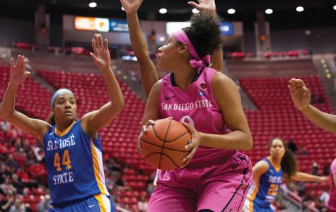 Well-traveled Smith leads SDSU women's basketball