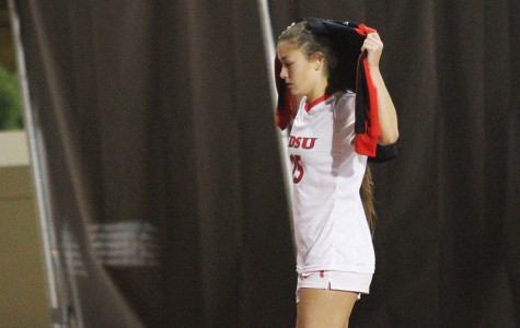 SDSU women's soccer loses heartbreaking penalty shootout to San Jose State in MW Tourney final