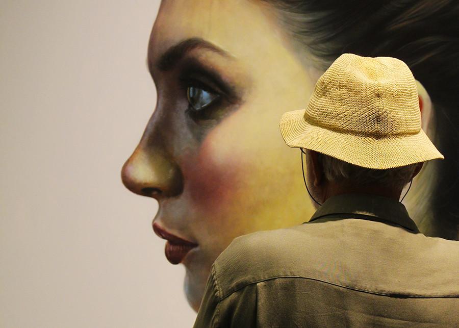 Balboa Park art show astounds locals