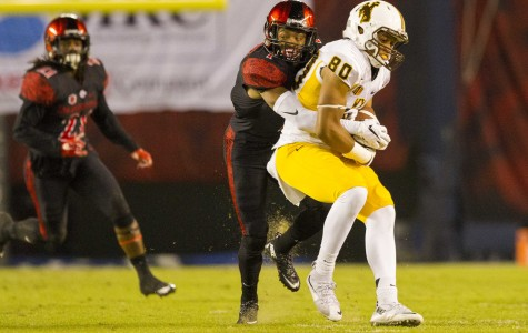 Monday Morning Quarterback: SDSU defense historically good