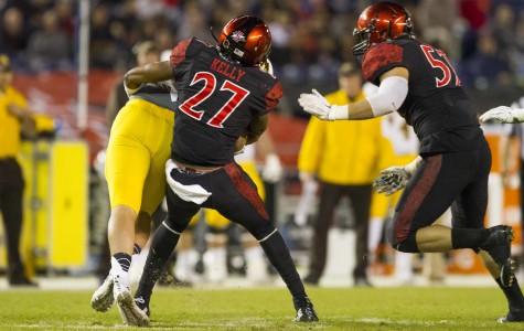 SDSU hosts Nevada looking for perfection, hoping for Air Force slip-up