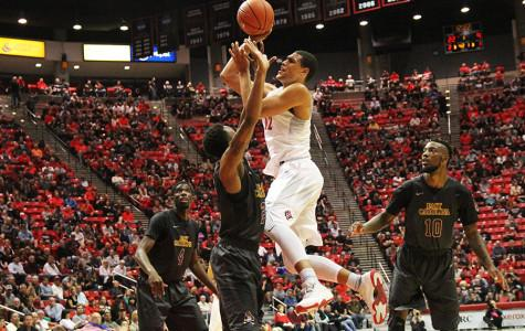 Notebook: Fisher pushes the right buttons in 79-54 win over East Carolina