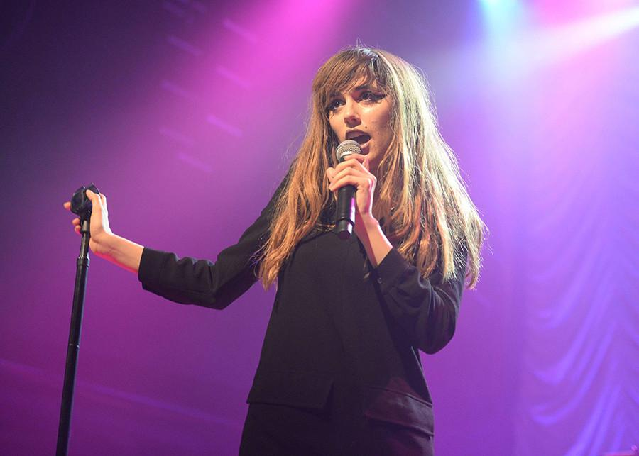 Ryn Weaver fills House of Blues with raw emotion