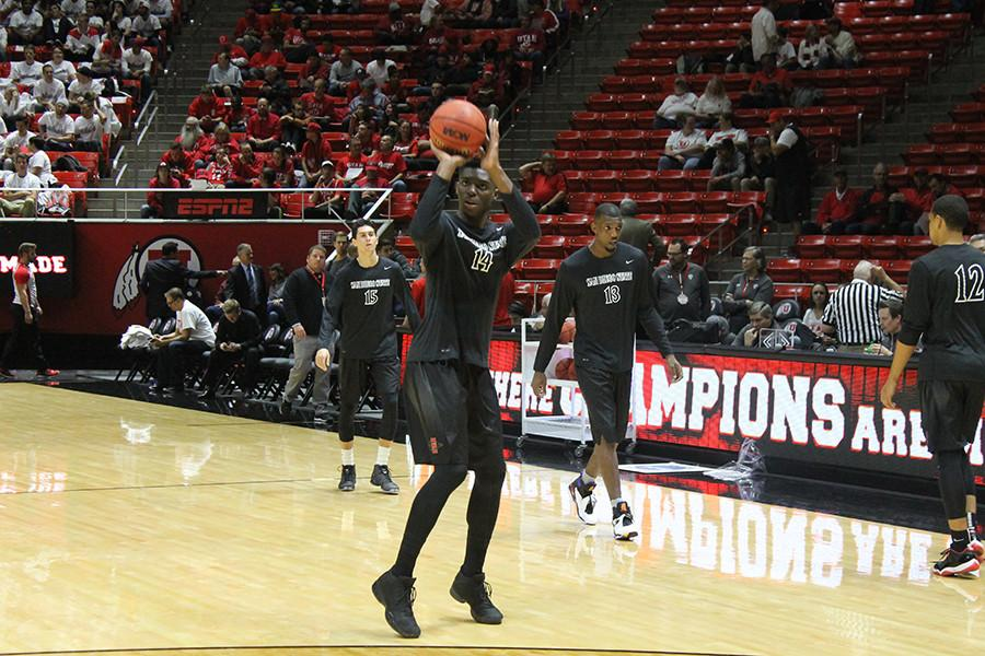 Shepard, Spencer lead improbable 15-point comeback win over No. 14 Cal